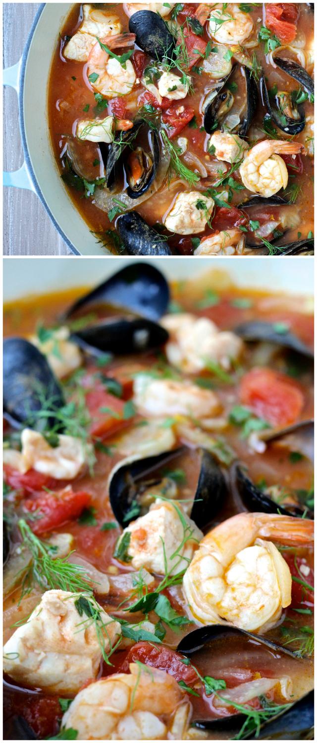 #cioppino #seafoodstew #nataliesjuice
