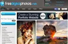 FreeDigitalPhotos: otro banco de fotos que permite descargar imágenes de alta calidad gratis