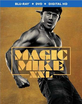 Magic Mike XXL (2015) HD 1080p Latino