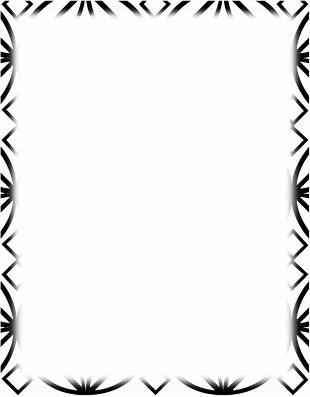 Bordes elegantes imagui for Adornos para paginas
