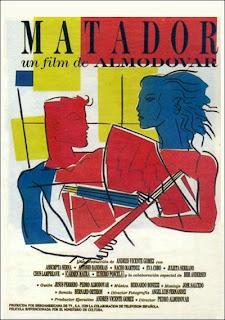 MATADOR 1986 - PELICULA COMPLETA