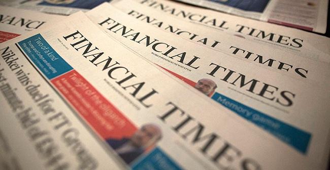 Financial Times: Οι Σκοπιανοί δεν έχουν καμία σχέση με τον Μέγα Αλέξανδρο – Ήρθαν χίλια χρόνια μετά στα Βαλκάνια