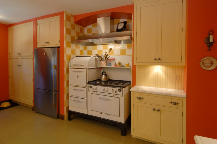 Decorating Ideas > Orange Kitchen Ideas ~ Room Design Ideas ~ 114234_Kitchen Decorating Ideas Orange