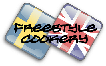Freestyle Cookery