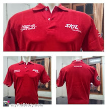 Polo- shirt SKIL