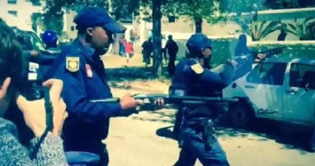 Μακάβριο λάθος: Πρώην ζουλού Αστυνομικοί σκότωσαν 5 νεκροθάφτες που νόμιζαν ότι ήταν ληστές