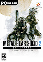 Metal Gear Solid 2: Substance – PC