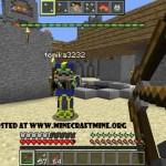 Battle Classes Mod 1.5.2 Minecraft 1.6