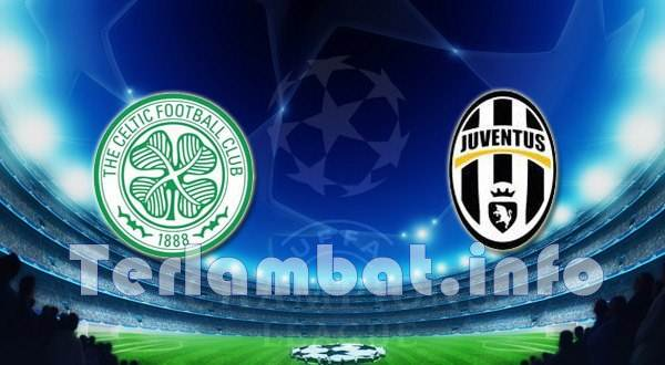 Celtic VS Juve Liga Champions 2013