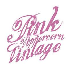 Pink Peppercorn Vintage