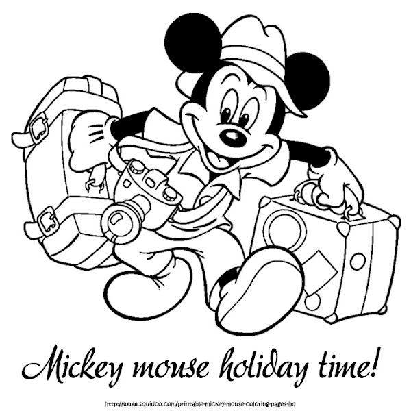 Christmas Coloring Pages For Kids.com
