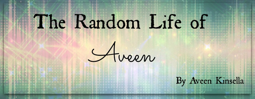 The Random Life Of Aveen