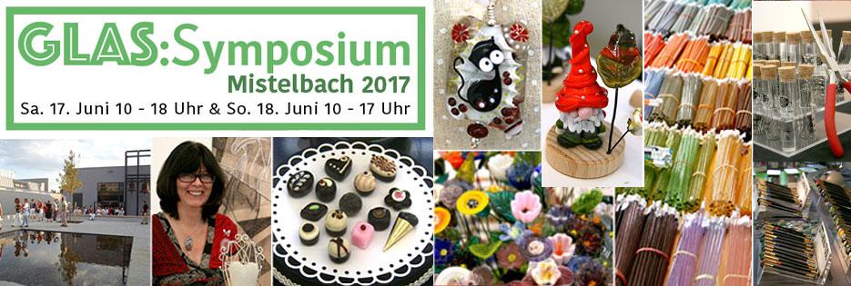 GLAS:Symposium 2017
