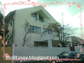 Pensiunea Jasmine din Brasov