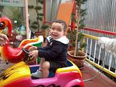 Adam 1 tahun 8 bulan