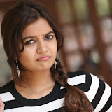 Swathi Photos at Bangaru Kodi Petta Movie Interview 26