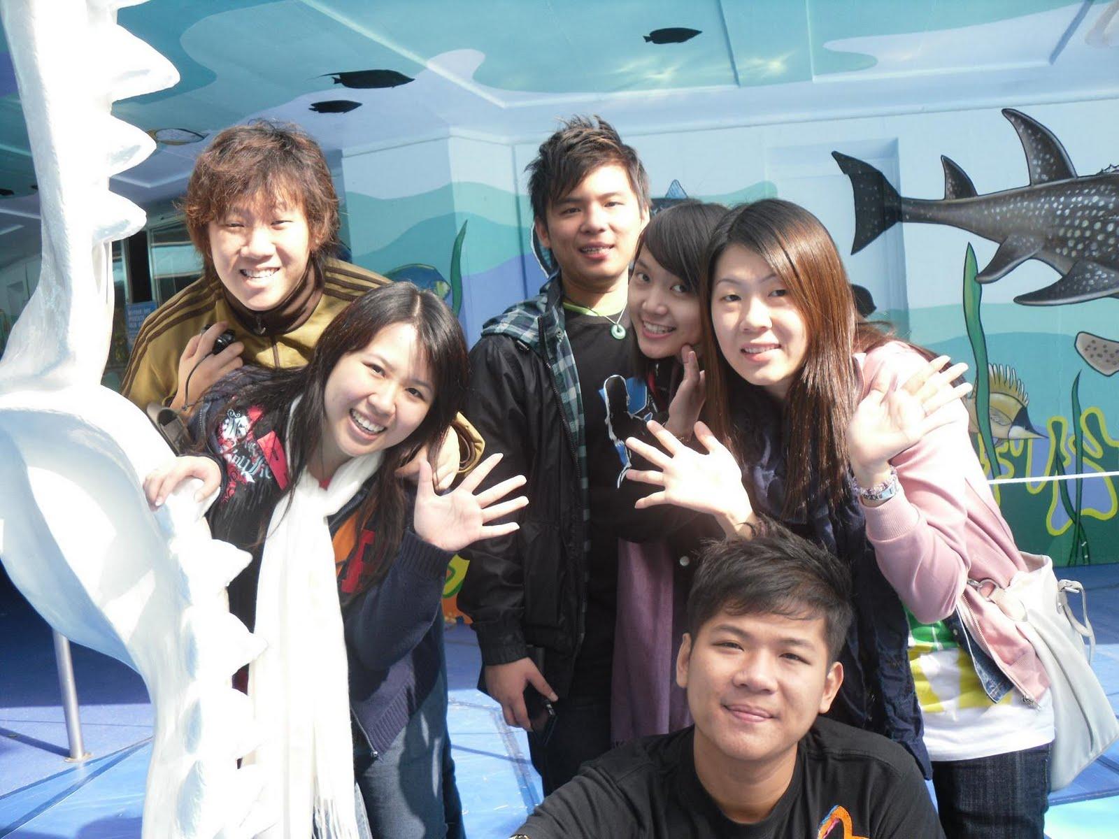 香港(2009)