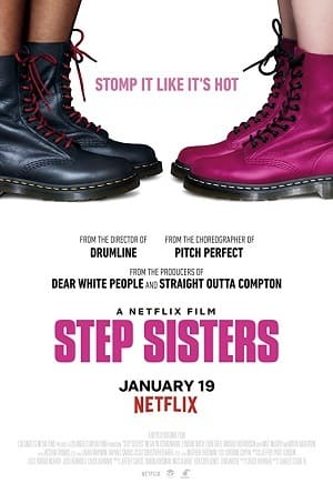 Torrent Filme Step Sisters 2017 Dublado 1080p 720p BDRip Bluray WEB-DL completo