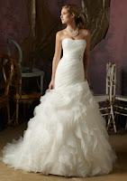 Mori Lee BLU Collection Dress
