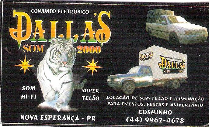 Dallas som 2000