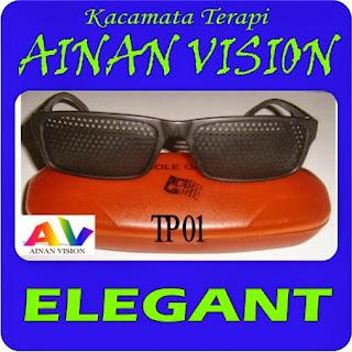 Kacamata Terapi Pinhole Glasses, Kacamata Terapi Minus Original Kaskus
