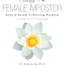 #AuthorReading - Taming The Female Impostor Book of Secrets to Rescuing Humanity