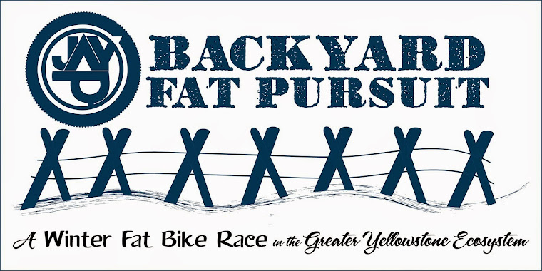 JayP's Backyard Fat Pursuit