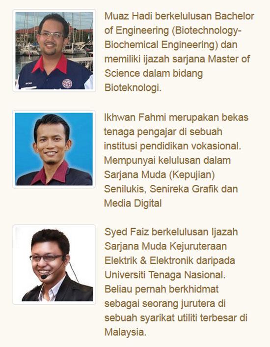 Tim Infokerjaya Hasilkan Produk Affiliate Terbaik