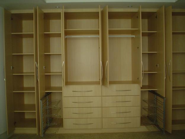 Multiservicios profesionales multiservicios profesionales for Closets modernos para jovenes