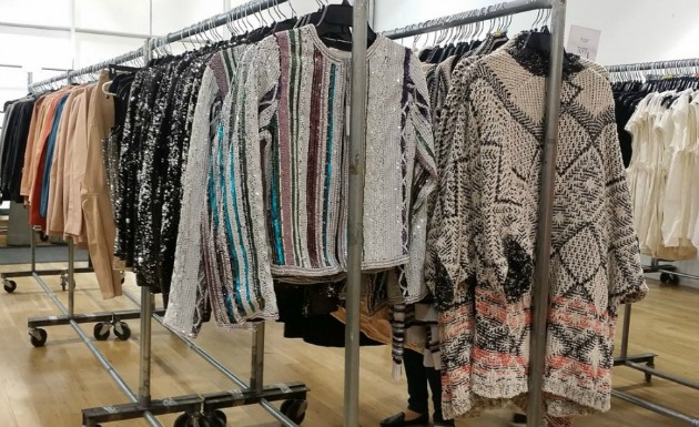 center>Sample Sales</center> | South Molton St Style
