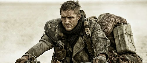 Trailer, posters and images for Mad Max Fury Road