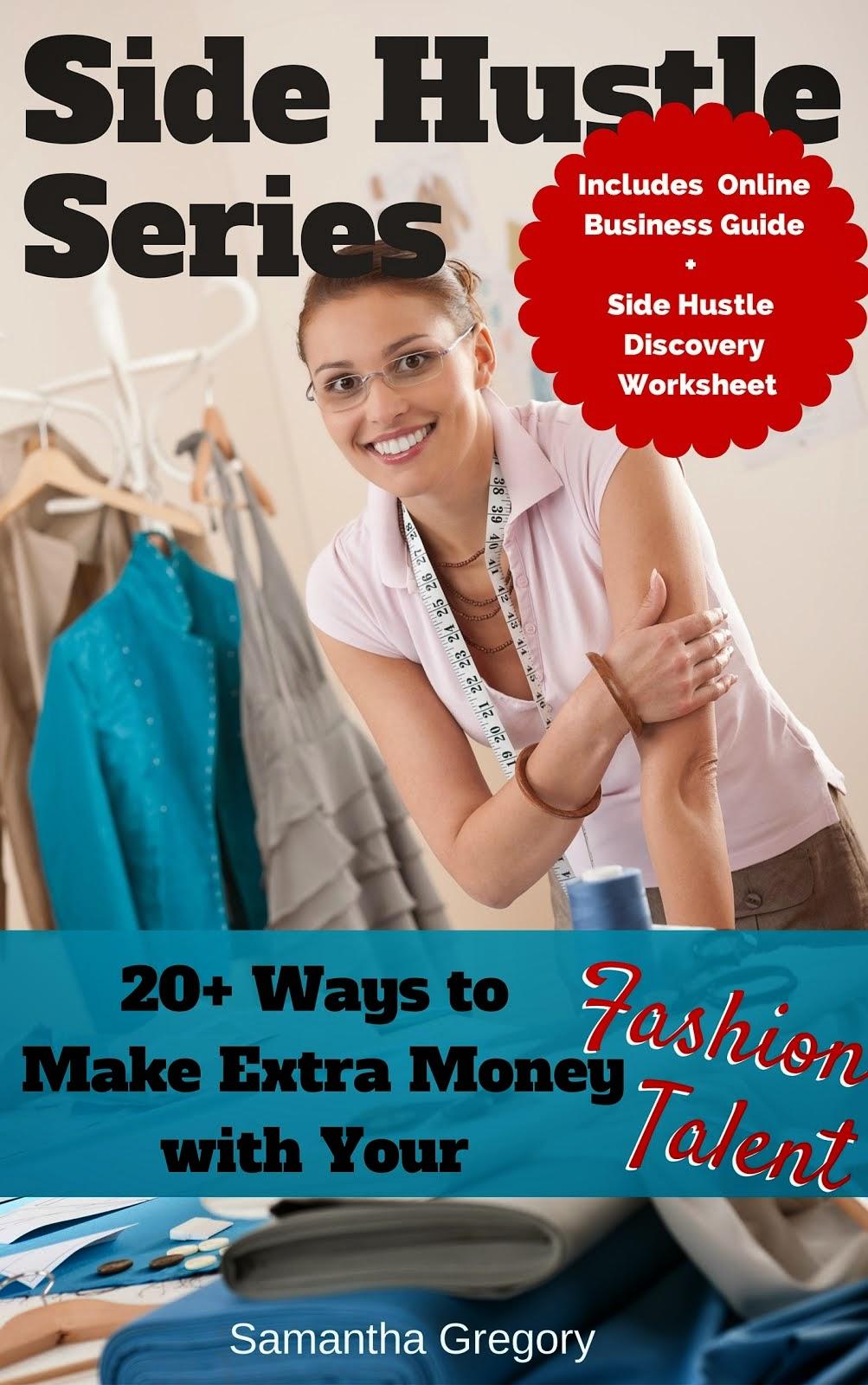 Side Hustles for Fashion Lovers