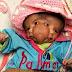 Bayi 2 Muka 4 Mata Dilahirkan di India