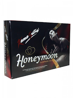 Kamasutra Honeymoon Pack