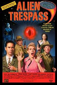Classic Reflections: ALIEN TRESPASS Review