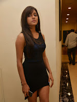 Vithika Sheru latest Glamorous photo shoot-cover-photo