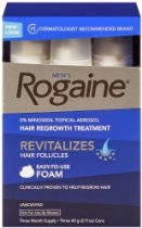 Rogaine for Men Hair Regrowth 07 Treatment