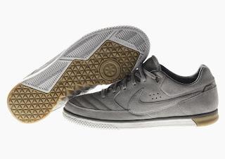 Sepatu Futsal: Nike5 Gato Street Nyaman dan Empuk