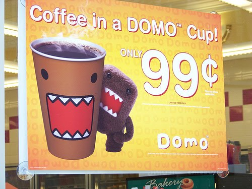 The Pumpkin Spice Latte Also Tastes Especially Good Out Of A 99 Cent 12 Oz Domo Coffee Cup This Deal However Was Only Available For Limited Time