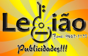 LEGIÃO PUBLICIDADES