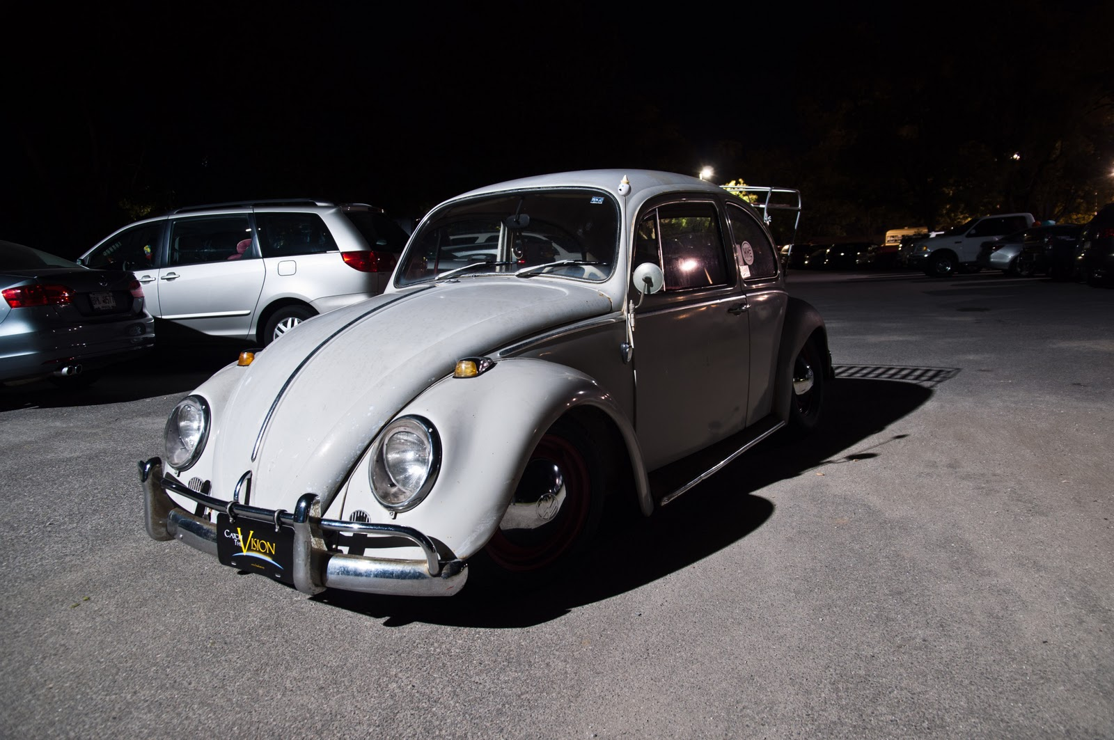 Otis - my '65 Beetle DSC_0056