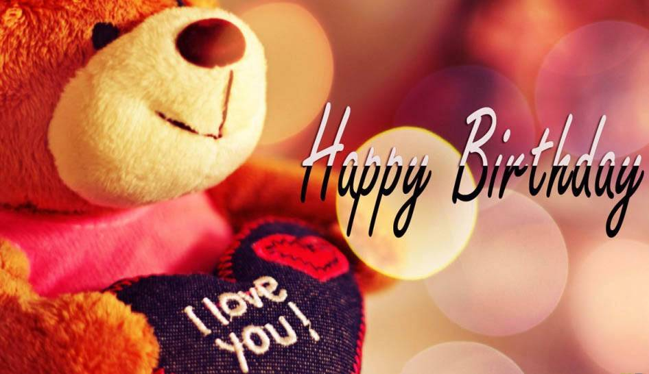 Most Romantic Birthday Wishes for Girlfriend