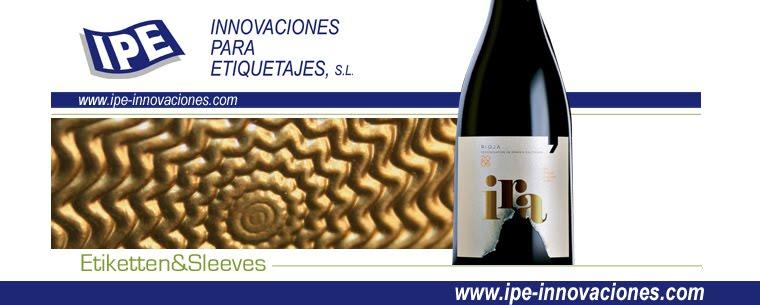 Nachrichten IPE INNOVACIONES PARA ETIQUETAJES S.L