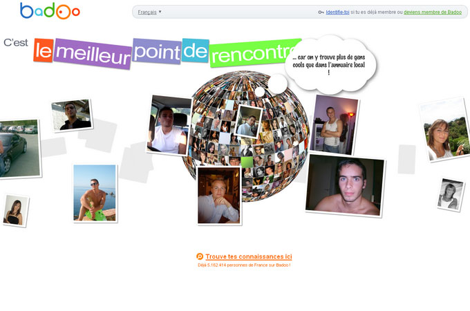 Site rencontre badoo senegal