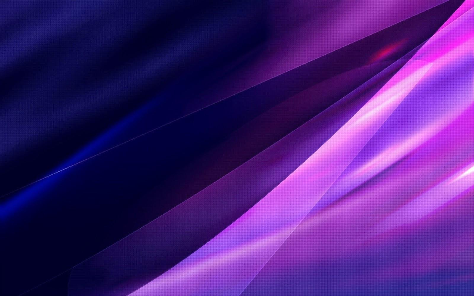 Arrival to Purple Heaven