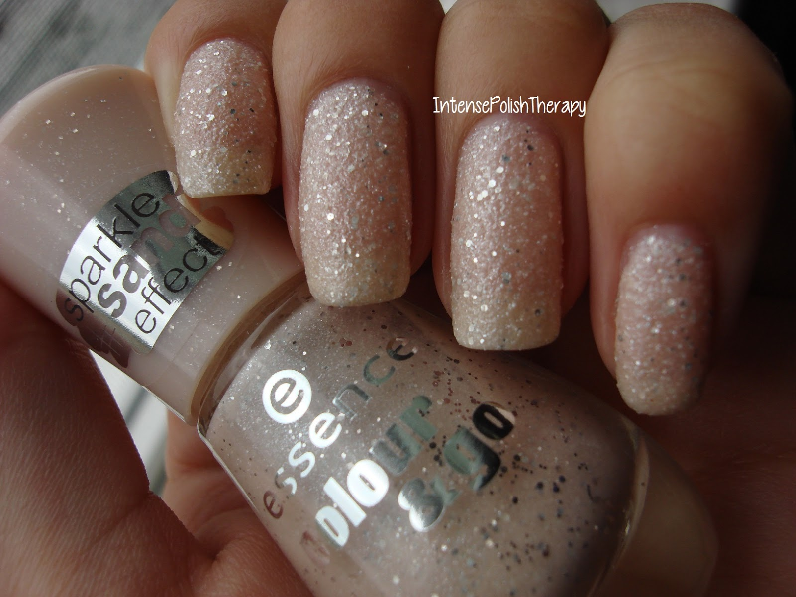 Essence - Hey, Nude!