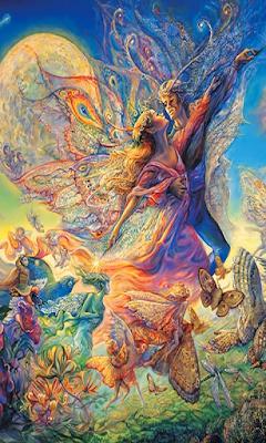 arte mistico fondos para celular