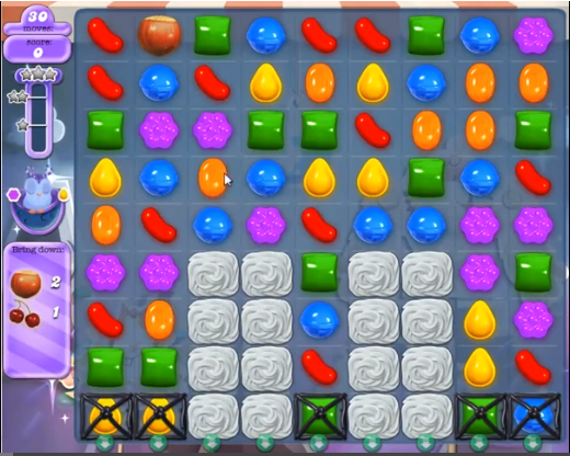 level 49 candy crush tips doel van candy crush droomwereld level