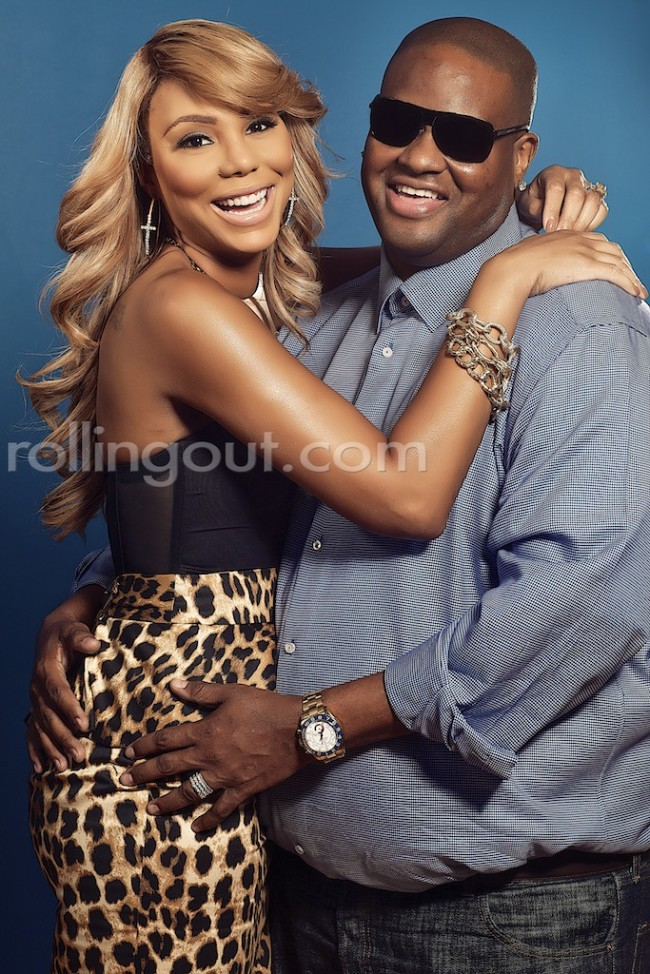 tamar braxton vincent herbert cover rolling out magazine