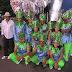 Fotos da participação do Clube de Astronomia no Carnaval 2012